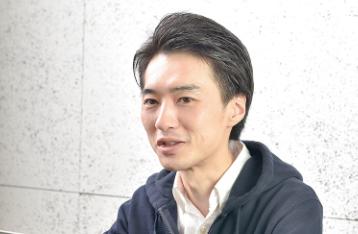 CEO Kohei Maruo